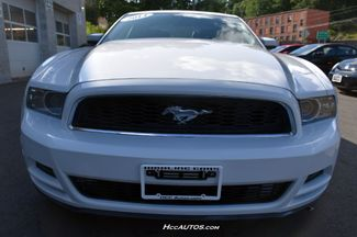 2014 Ford Mustang 2dr Waterbury, Connecticut 7