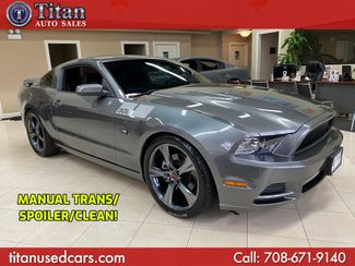 2014 Ford Mustang GT in Worth, IL 60482