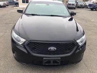 2014 Ford Sedan Police Interceptor   city MA  Baron Auto Sales  in West Springfield, MA