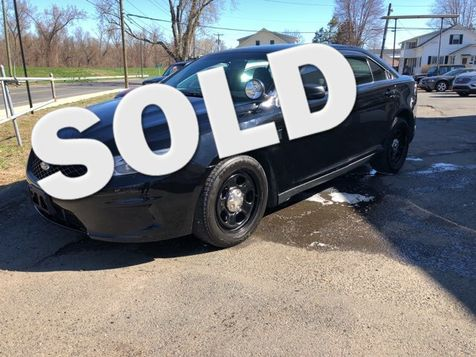 2014 Ford Sedan Police Interceptor  in West Springfield, MA