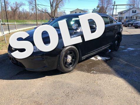 2014 Ford Sedan Police Interceptor  in West Springfield, MA