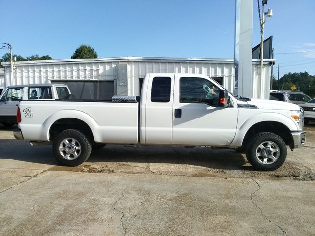 2014 Ford Super Duty F-250 4x4 XLT Houston, Mississippi 2