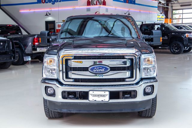 2014 Ford Super Duty F-250 Lariat SRW 4x4 in Addison, Texas 75001
