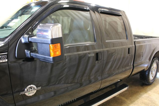 2014 Ford Super Duty F-250 crew cab diesel 4x4 long bed Lariat in Roscoe, IL 61073