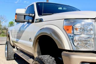 2014 Ford Super Duty F-250 Crew Cab King Ranch 4x4 6.7L Powerstroke Diesel Auto LIFTED Sealy, Texas 2