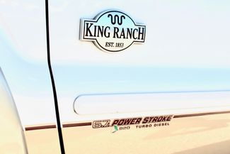 2014 Ford Super Duty F-250 Crew Cab King Ranch 4x4 6.7L Powerstroke Diesel Auto LIFTED Sealy, Texas 24