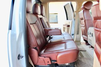 2014 Ford Super Duty F-250 Crew Cab King Ranch 4x4 6.7L Powerstroke Diesel Auto LIFTED Sealy, Texas 51
