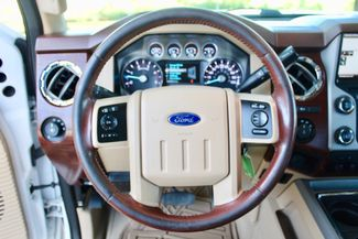 2014 Ford Super Duty F-250 Crew Cab King Ranch 4x4 6.7L Powerstroke Diesel Auto LIFTED Sealy, Texas 62