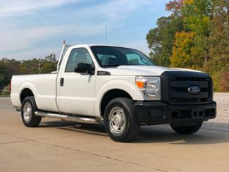 2014 Ford Super Duty F-250 XL in Jackson, MO 63755