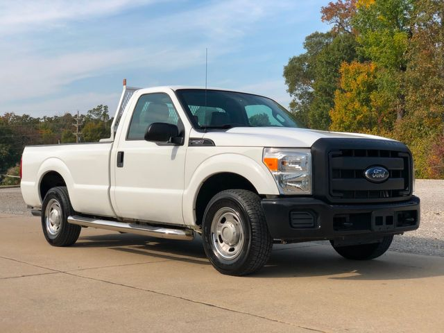 2014 Ford Super Duty F-250 XL