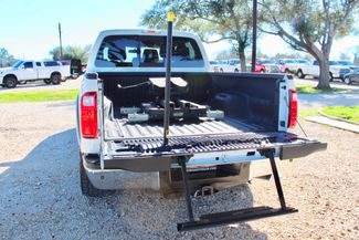 2014 Ford Super Duty F-250 Lariat Crew Cab 4x4 6.7L Powerstroke Diesel Auto Sealy, Texas 20