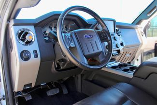 2014 Ford Super Duty F-250 Lariat Crew Cab 4x4 6.7L Powerstroke Diesel Auto Sealy, Texas 33