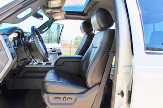 2014 Ford Super Duty F-250 Lariat Crew Cab 4x4 6.7L Powerstroke Diesel Auto Sealy, Texas 34