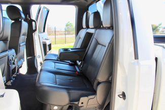 2014 Ford Super Duty F-250 Lariat Crew Cab 4x4 6.7L Powerstroke Diesel Auto Sealy, Texas 38