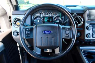 2014 Ford Super Duty F-250 Lariat Crew Cab 4x4 6.7L Powerstroke Diesel Auto Sealy, Texas 49