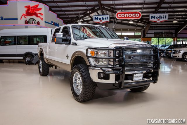 2014 Ford Super Duty F-250 Pickup Lariat 4X4 in Addison Texas, 75001