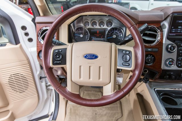 2014 Ford Super Duty F-250 Pickup King Ranch 4X4 in Addison Texas, 75001