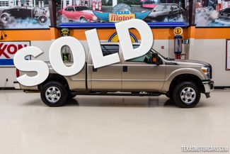 2014 Ford Super Duty F-250 Pickup XLT 4X4 in Addison Texas, 75001