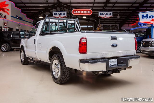 2014 Ford Super Duty F-250 Pickup XL in Addison, Texas 75001