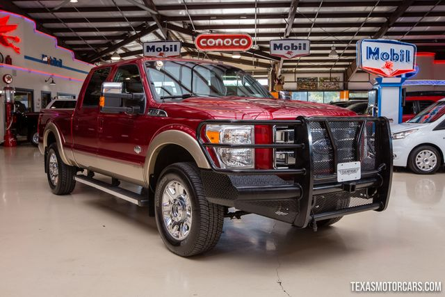 2014 Ford Super Duty F-250 Pickup King Ranch 4X4 in Addison, Texas 75001