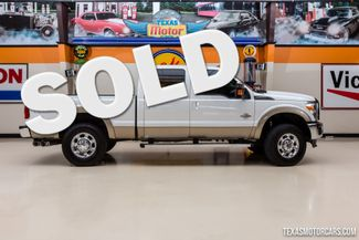 2014 Ford Super Duty F-250 Pickup Lariat 4X4 in Addison, Texas 75001