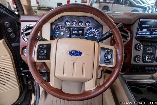 2014 Ford Super Duty F-250 King Ranch 4x4 in Addison, Texas 75001