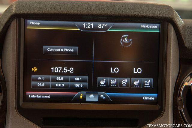 2014 Ford Super Duty F-250 Platinum 4x4 in Addison, Texas 75001