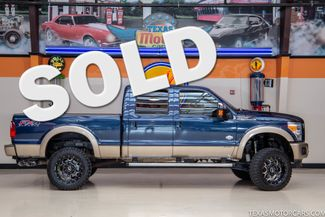2014 Ford Super Duty F-250 King Ranch 4x4 in Addison, Texas 75001