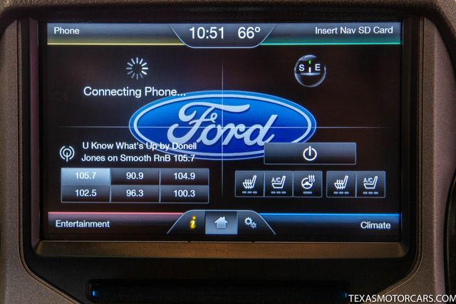 2014 Ford Super Duty F-250 Pickup Platinum 4x4 in Addison, Texas 75001