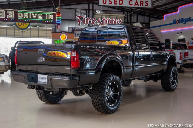 2014 Ford Super Duty F-250 Pickup Platinum in Addison, Texas 75001