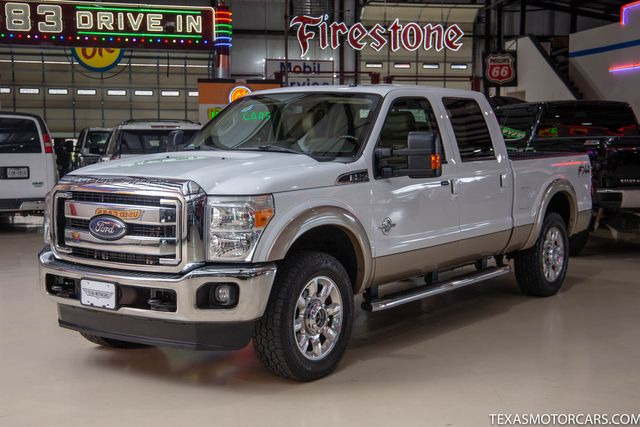 2014 Ford Super Duty F-250 Pickup Lariat in Addison, Texas 75001