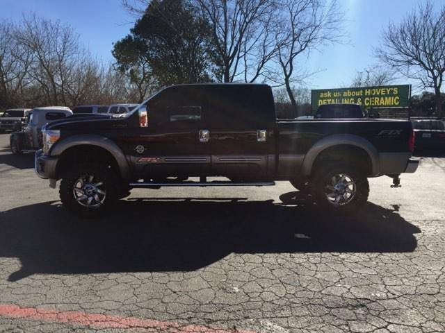 2014 Ford Super Duty F-250 Pickup TUSCANY PKG FTX in Boerne, Texas 78006