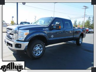 2014 Ford F250 Lariat C/Cab 6.7 Diesel 4WD in Burlington WA, 98233