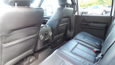 2014 Ford Super Duty F-250 Pickup Platinum 4x4 PowerStroke DIESEL Crew We Finance  | Canton, Ohio | Ohio Auto Warehouse LLC in Canton, Ohio