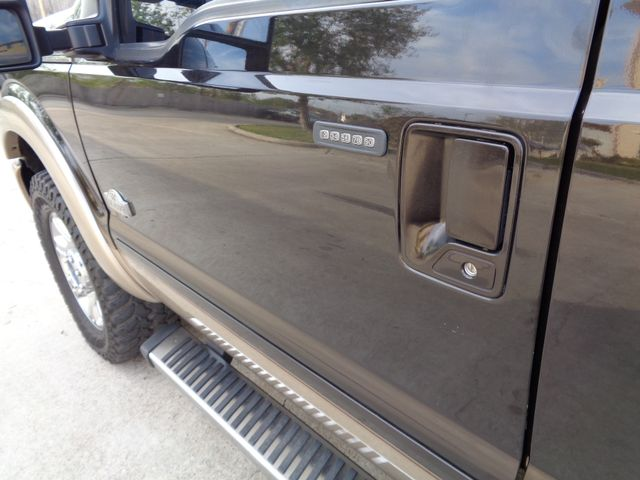 2014 Ford Super Duty F-250 Pickup King Ranch Corpus Christi, Texas 10