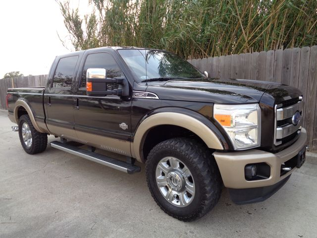 2014 Ford Super Duty F-250 Pickup King Ranch Corpus Christi, Texas 1