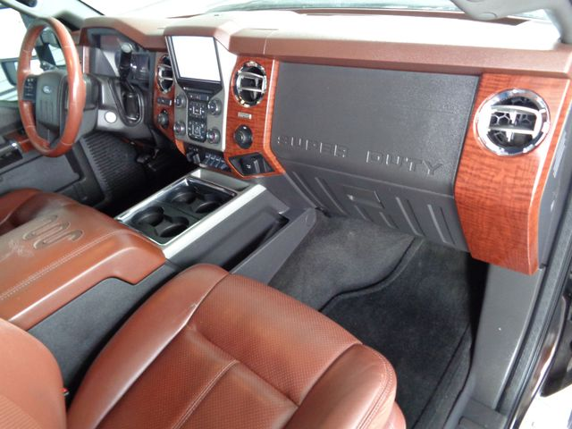 2014 Ford Super Duty F-250 Pickup King Ranch Corpus Christi, Texas 50
