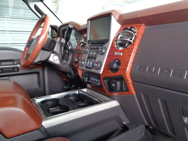 2014 Ford Super Duty F-250 Pickup King Ranch Corpus Christi, Texas 53