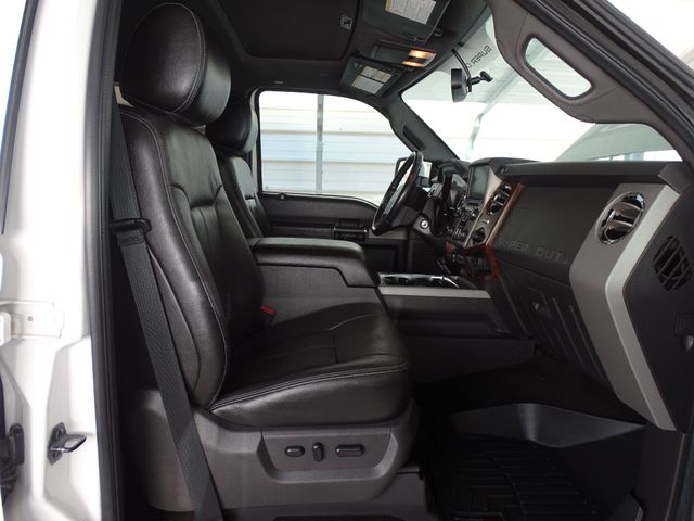 2014 Ford Super Duty F-250 Pickup Lariat Corpus Christi, Texas 38