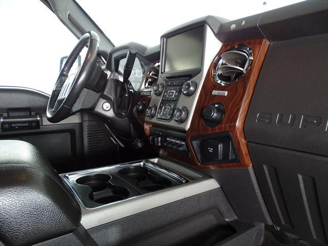 2014 Ford Super Duty F-250 Pickup Lariat Corpus Christi, Texas 40