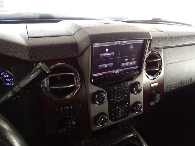 2014 Ford Super Duty F-250 Pickup Lariat Corpus Christi, Texas 44
