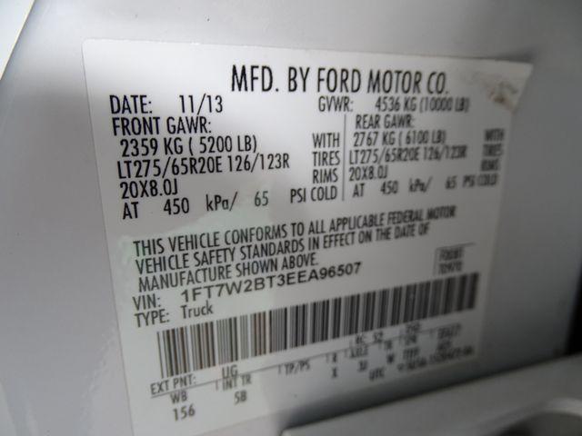 2014 Ford Super Duty F-250 Pickup Lariat Corpus Christi, Texas 61