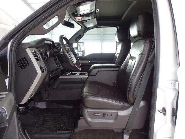 2014 Ford Super Duty F-250 Pickup Lariat Corpus Christi, Texas 22