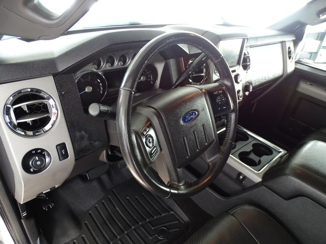 2014 Ford Super Duty F-250 Pickup Lariat Corpus Christi, Texas 23