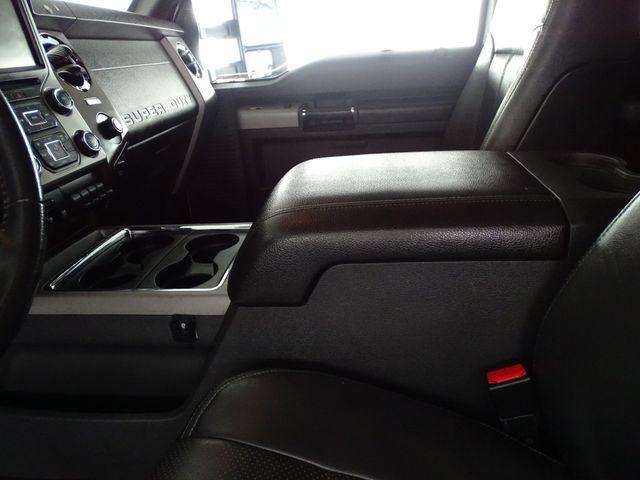2014 Ford Super Duty F-250 Pickup Lariat Corpus Christi, Texas 24