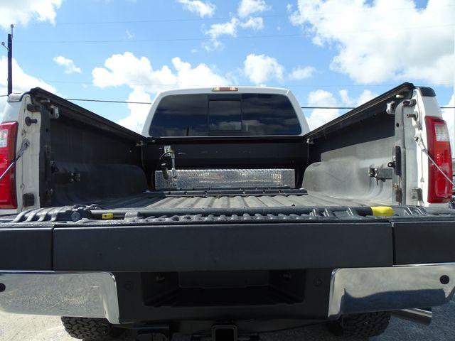 2014 Ford Super Duty F-250 Pickup Lariat Corpus Christi, Texas 8