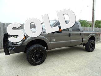 2014 Ford Super Duty F-250 Pickup XLT Corpus Christi, Texas