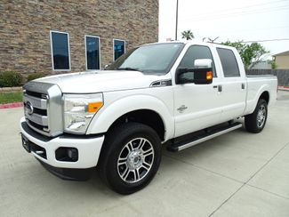 2014 Ford Super Duty F-250 Pickup Platinum in Corpus Christi, TX 78412