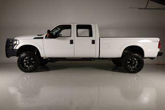 2014 Ford Super Duty F-250 Pickup XL Diesel 4 Wheel Drive Texas Truck Lifted in Dallas, Texas 75220