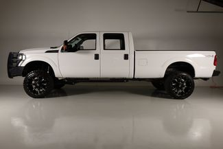 2014 Ford Super Duty F-250 Pickup XL Diesel 4 Wheel Drive Texas Truck Lifted in Dallas, Texas 75220